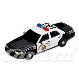 Carrera 61106   GO!!!   Ford Crown Victoria Police Interceptor