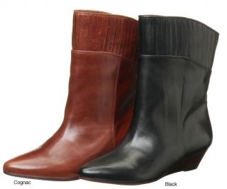 Frye Womens Sam Low Leather Boots
