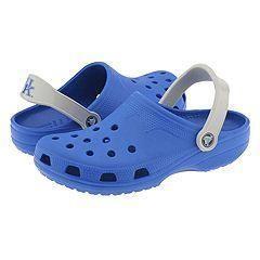 Crocs Kentucky   Womens Sea Blue/Pearl