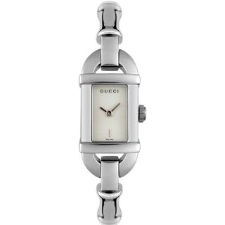 Gucci 6800 Womens Stainless Steel Watch