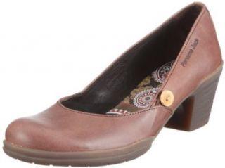 Panama Jack FIORE FI02B07170 Damen Halbschuhe Schuhe