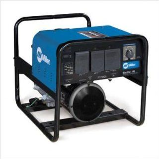 Star 145 Welder/Generator With 10HP Kohler Recoil Start Engine With