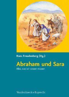 Alles, was wir wissen müssen: Abraham und Sara: Kopiervorlagen für