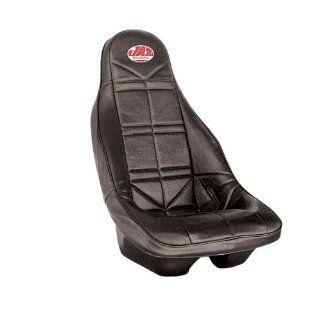 Jaz Products 150 141 01 Pro High Back Black Vinyl Seat Cover