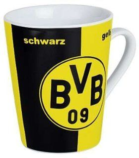 Borussia Dortmund Tasse im Geschenkkarton, 400 ml Sport