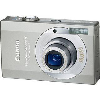 Canon SD790 10.0MP PowerShot Camera (Refurbished)