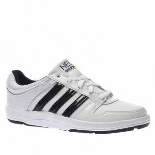 Adidas Neo Bball Lo W G52241 Damen Schuhe Weiss Schuhe