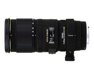 Sigma 50 500mm F4,5 6,3 DG OS HSM Objektiv für Nikon: