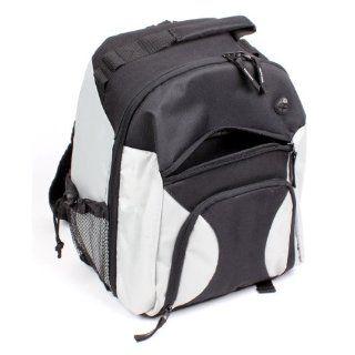 DURAGADGET Outdoor Rucksack für SLR Kameras der Nikon D: