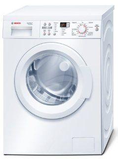 Bosch WAQ2832Z Waschmaschine Frontlader / A+++ B / 1400 UpM / 7 kg