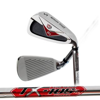 Wilson Di7 Steel Iron Set (4   GW)