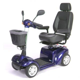 Motorized Transport: Buy Mobility Aids Online