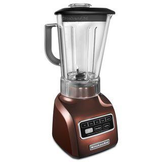 KitchenAid KSB650ES Espresso 5 speed High Performance Blender