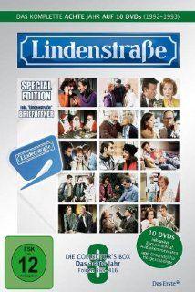 Die Lindenstraße   Das achte Jahr, Folge 365 416 Collectors Box