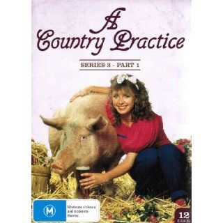 Box Set ( A Country Practice   Series Three   Part One   Ep. 107 148