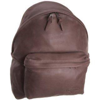 Eastpak Rucksack PADDED PAKR Leather 40 x 30 x 18: Sport