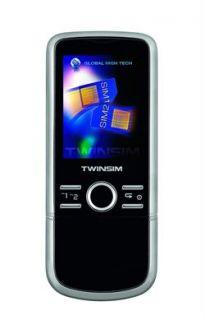 Avis GHT Mobile Twinsim 99 –