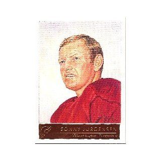2001 Topps Gallery #143 Sonny Jurgensen Collectibles