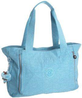 Kipling Walu L K13395550, Damen Shopper, erweiterbar, Tasche vorn
