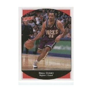 1999 00 Upper Deck Victory #143 Dell Curry Collectibles