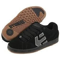 Etnies Cinch Black/Dark Grey/Gum