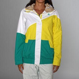 Rip Curl Womens Daisy Duke Ski Jacket