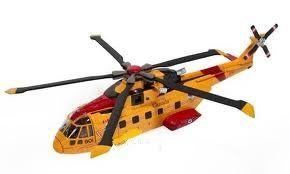 Sky Pilot Agusta Westland CH 149 Cormorant AW101 172