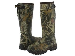 LaCrosse Alphaburly® Sport Insulated Realtree/Hardwoods Hd
