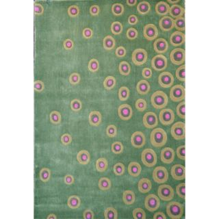 Abstract Festival Multi Rug (5 x 73) Today $174.99