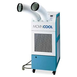 Movincool CLASSIC PLUS 26 Port. Air Conditioner, 24000Btuh, 208/230V