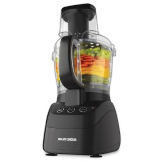 Black & Decker FP2500B PowerPro Food Processor (Refurbished) Today $