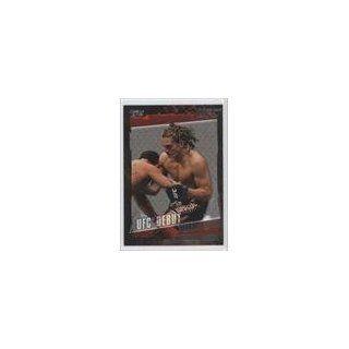 Ricardo Funch (Trading Card) 2010 Topps UFC #151 Collectibles