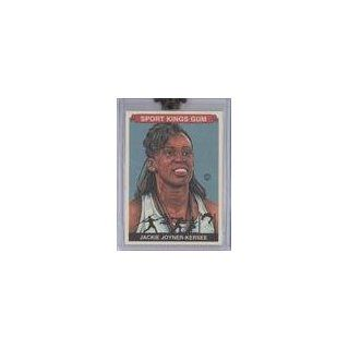 Jackie Joyner Kersee (Trading Card) 2009 Sportkings #151 Collectibles