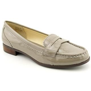 Lauren Ralph Lauren Womens Glenda Patent Leather Casual Shoes