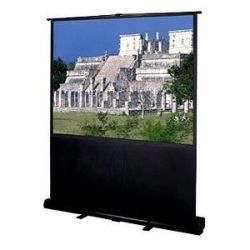 Da Lite Deluxe Insta Theater Portable Projection Screen