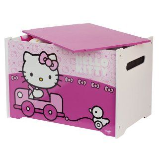 Spielzeugkiste Hello Kitty Küche & Haushalt