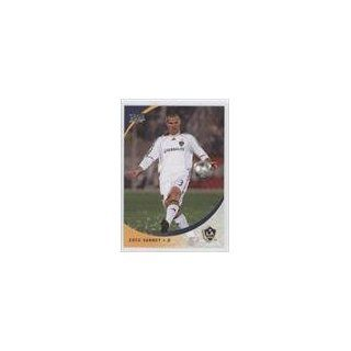 Angeles Galaxy (Trading Card) 2008 Upper Deck MLS #153 Collectibles