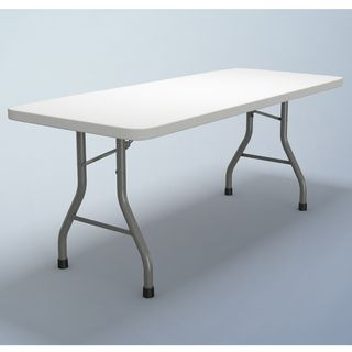 Mayline Event 7700 Series 30x72 Rectangular Multi purpose Table