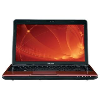 Toshiba Satellite L635 S3010RD 1.86GHz 320GB 13.3 inch Laptop
