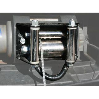 ATV Tek Pro Series Roller Fairlead