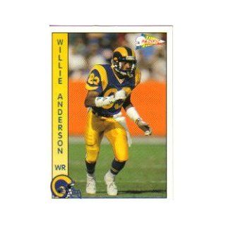 1992 Pacific #155 Flipper Anderson Collectibles