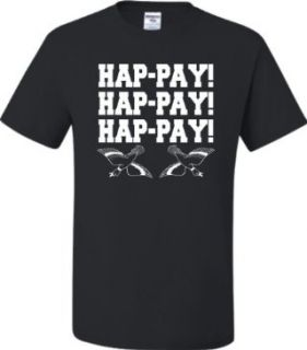 DUCK DYNASTY HAPPY HAPPY HAPPY PHIL ROBERTSON DUCK COMMANDER   Tee