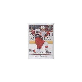 Eric Staal Carolina Hurricanes (Hockey Card) 2008 09 Upper Deck #162