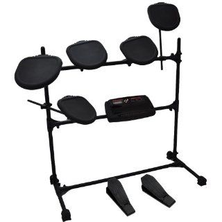 Electronic Drums Musical Instruments Drum Sets