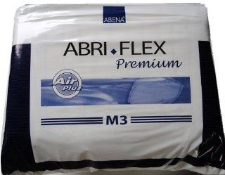 Abena Abri Flex Air Plus Pull Ons, Extra, Medium M3, Pack