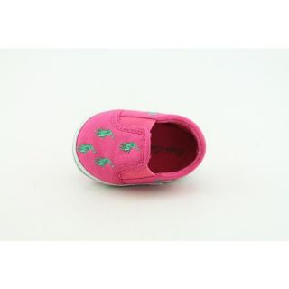 Ralph Lauren Layette Youths Bal Harbour Repeat Pink Casual Shoes