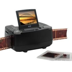 SVP FS1860 35mm Negative Film/ Slide Scanner