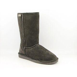 Bearpaw Womens Emma Gray Boots