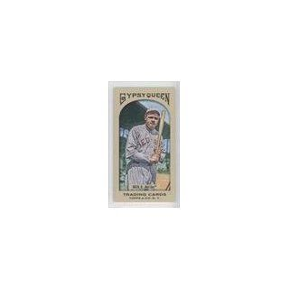 Babe Ruth Babe Ruth BB, Boston Red Sox (Baseball Card) 2011 Topps