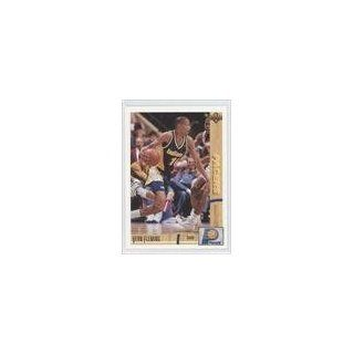Vern Fleming Indiana Pacers (Basketball Card) 1991 92 Upper Deck #238